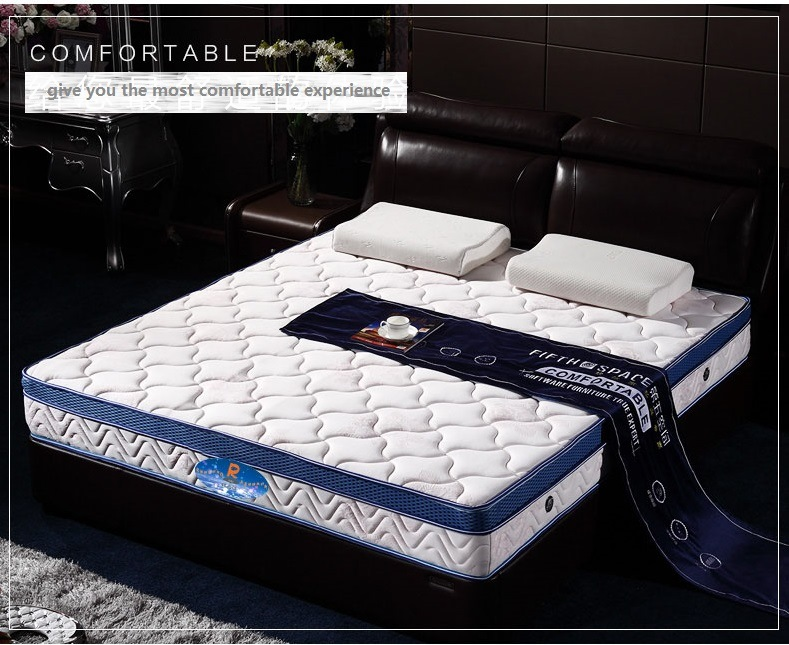 Spring Mattress/Bedroom Mattress