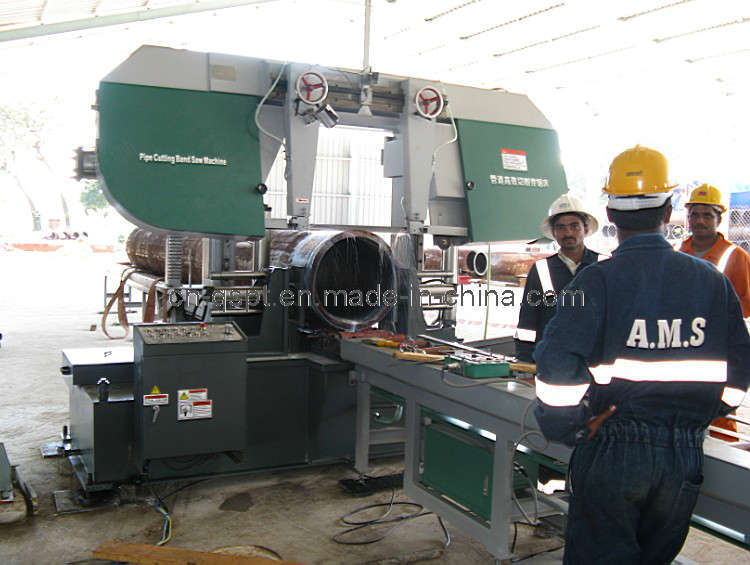 Band Saw Machine (PCBSM-16AA/PCBSM-24AA/PCBSM-32AA)