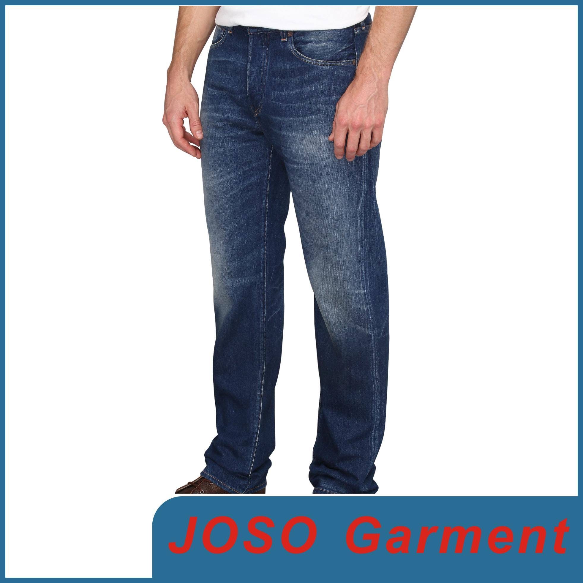 Popular Men Casual Denim Jeans (JC3030)