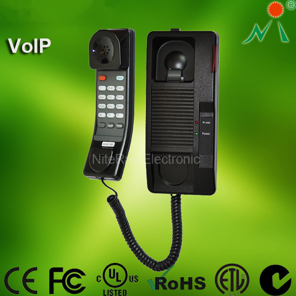 Home/Hotel Bathroom Telephone, VoIP Phone