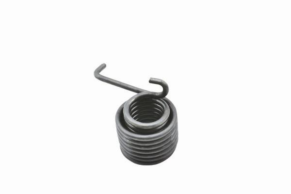 Spiral Torsion Spring for Rolling