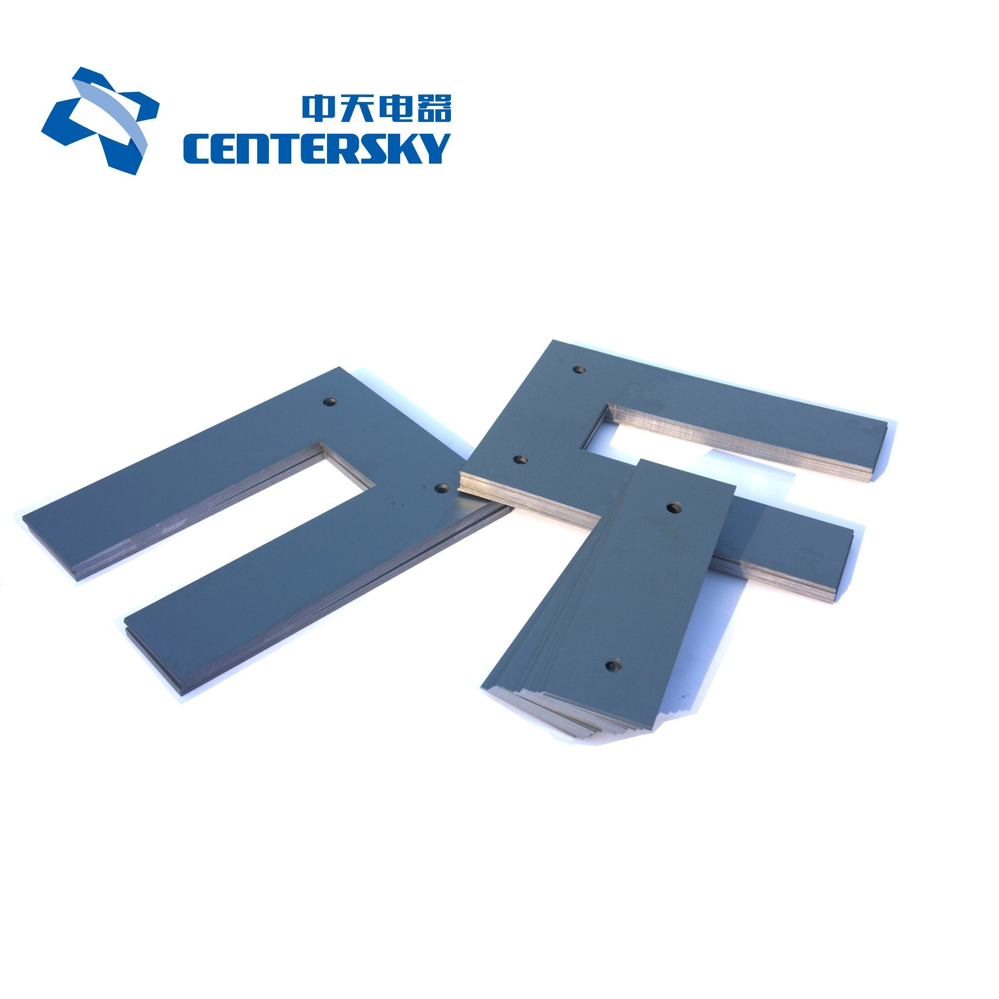High Quality Silicon Ui Laminated Iron Core with Good Price