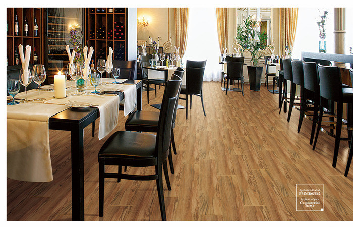 Building Material Wooden Flooring