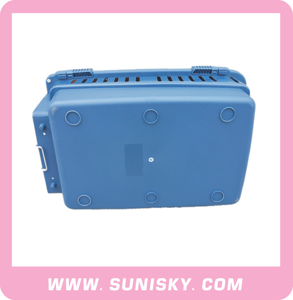 Iata Standard Plastic Pet Carrier/ High Quality Plastic Carrier