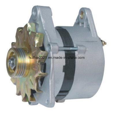 Auto Alternator for Skoda Felicia, Lester20567 Ca1455IR Lrb00347 Dra3993 Mgn9516661 047903015j 443113516630 443113516631 443113516660 12V 70A