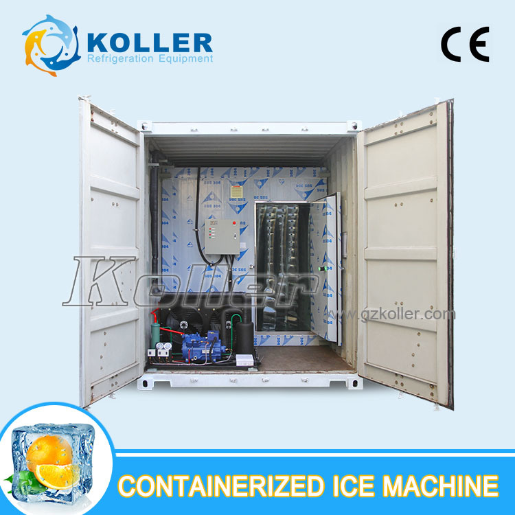 30 Cubic Meters Cold Storage Room for Fish, Meat, Vegetable, Fruit Storage