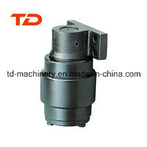 Wholesale Products Hitachi Ex200-2/5 Excavator Carrier Roller/Top Roller Undercarriage Parts