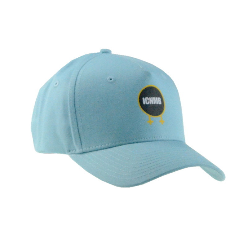 Custom 5 Panel Fashion Cotton Baseball Cap Golf Cap