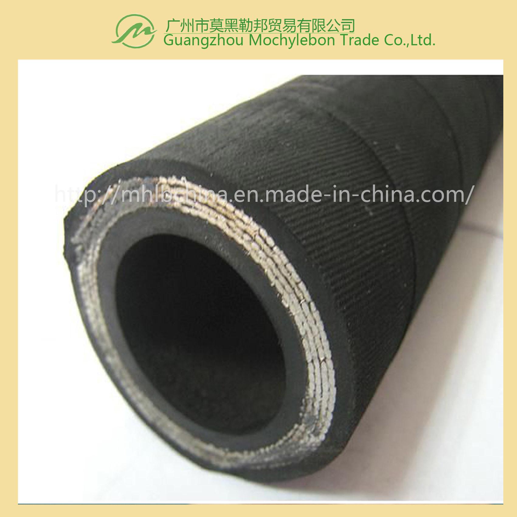 Wire Spiral Hydraulic Hose (EN856-4SP-1/2)