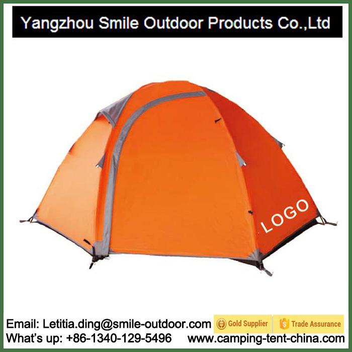 Tourist Eureka Festival Custom Camping Backpacking Frame Tent