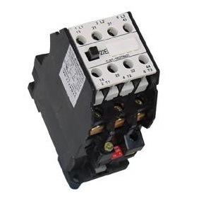 Cjx1 (3TB) Series AC Contactor