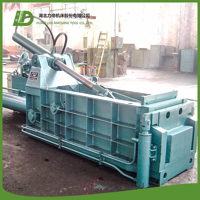 Y81I-135B Metal Baler Baling Machine Metal Pressing Machine