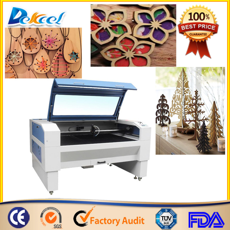 Acrylic/Wood Artwork CO2 Laser Cutting System Price