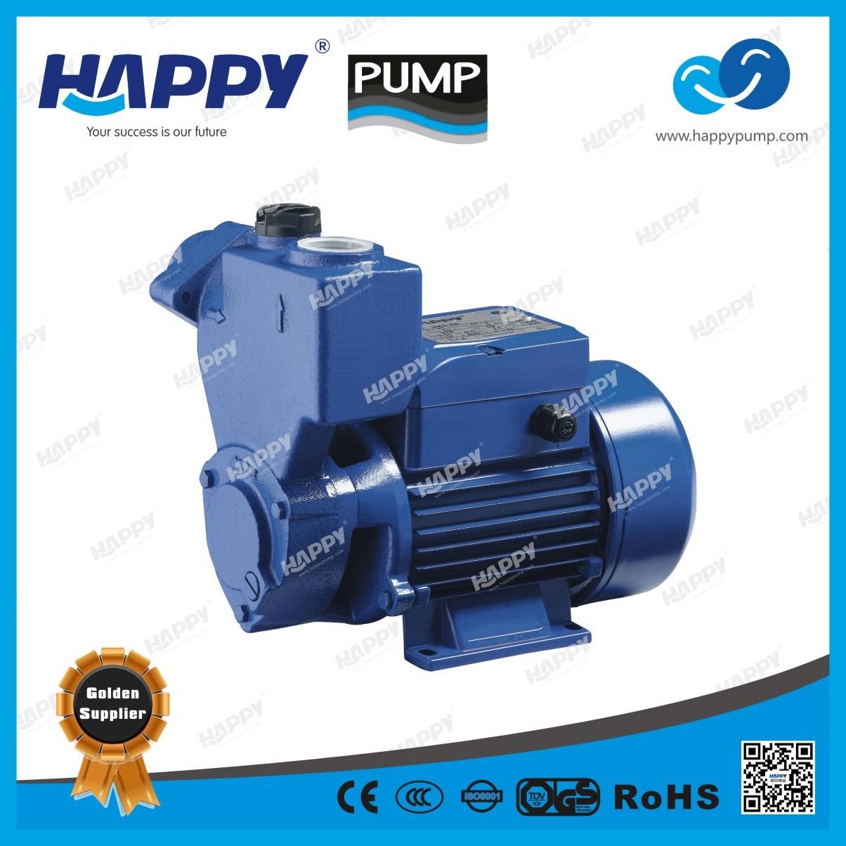 Self-Priming Vortex Clean Water Pump (HKS)