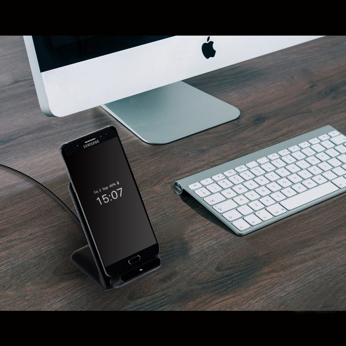 Mobile Phone Wireless Charger Fast Phone Charge