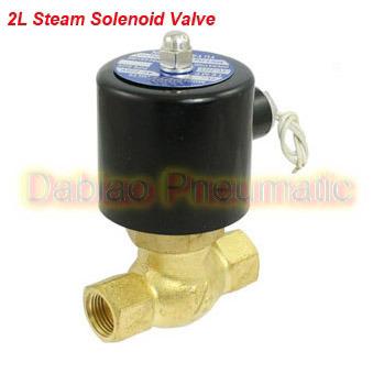 Us Steam Solenoid Valve 2L