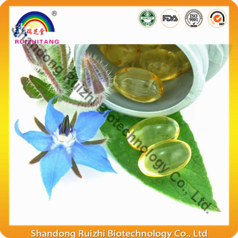 Pure Borage Extract 20: 1, Borage Extract 4: 1, Borage Seed Extract Oil