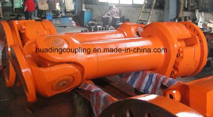 Cardan Shaft Pto Drive Shaft for Mechanical Equipment