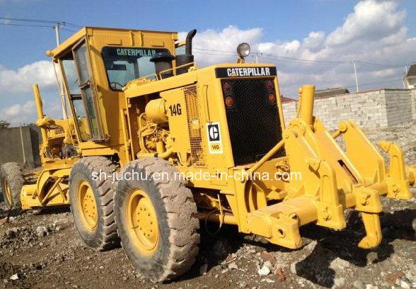 Used Cat 14G with Ripper Motor Grader (14G Grader)