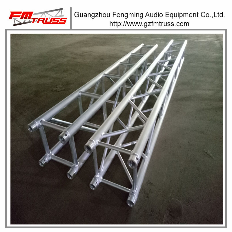 300X300mm Exhibition Trading Truss System