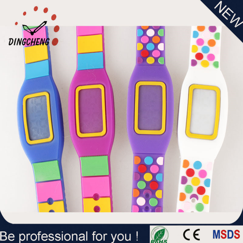 Digital Bluetooth Heart Rate Smart Bracelet Wristband Watch