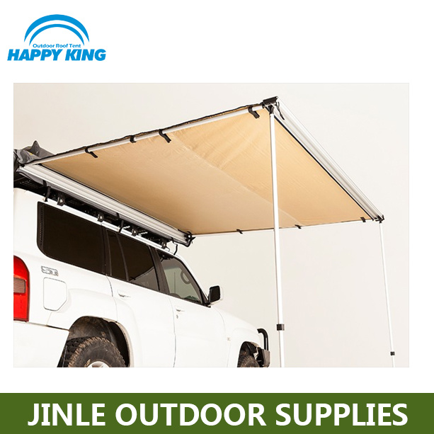 Multifunctional Outdoor Car Roof Top Tent Awning