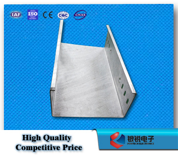 Pre-Galvanized Trunking Cable Tray