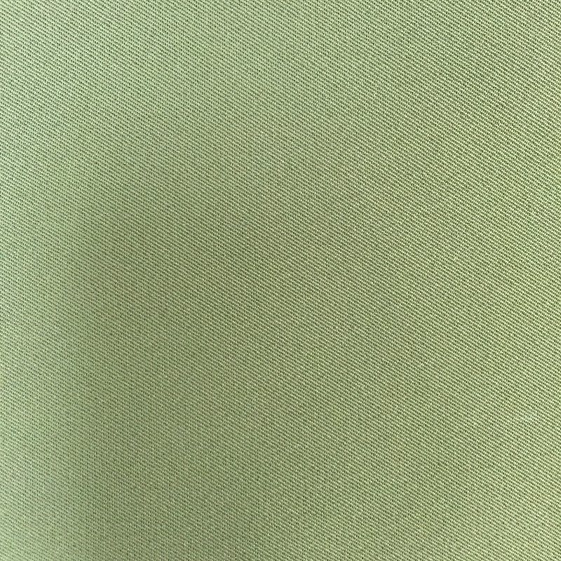 Polyester Gaberdine 2/1 Twill Twisting 165GSM Fabric for Uniform Workwear