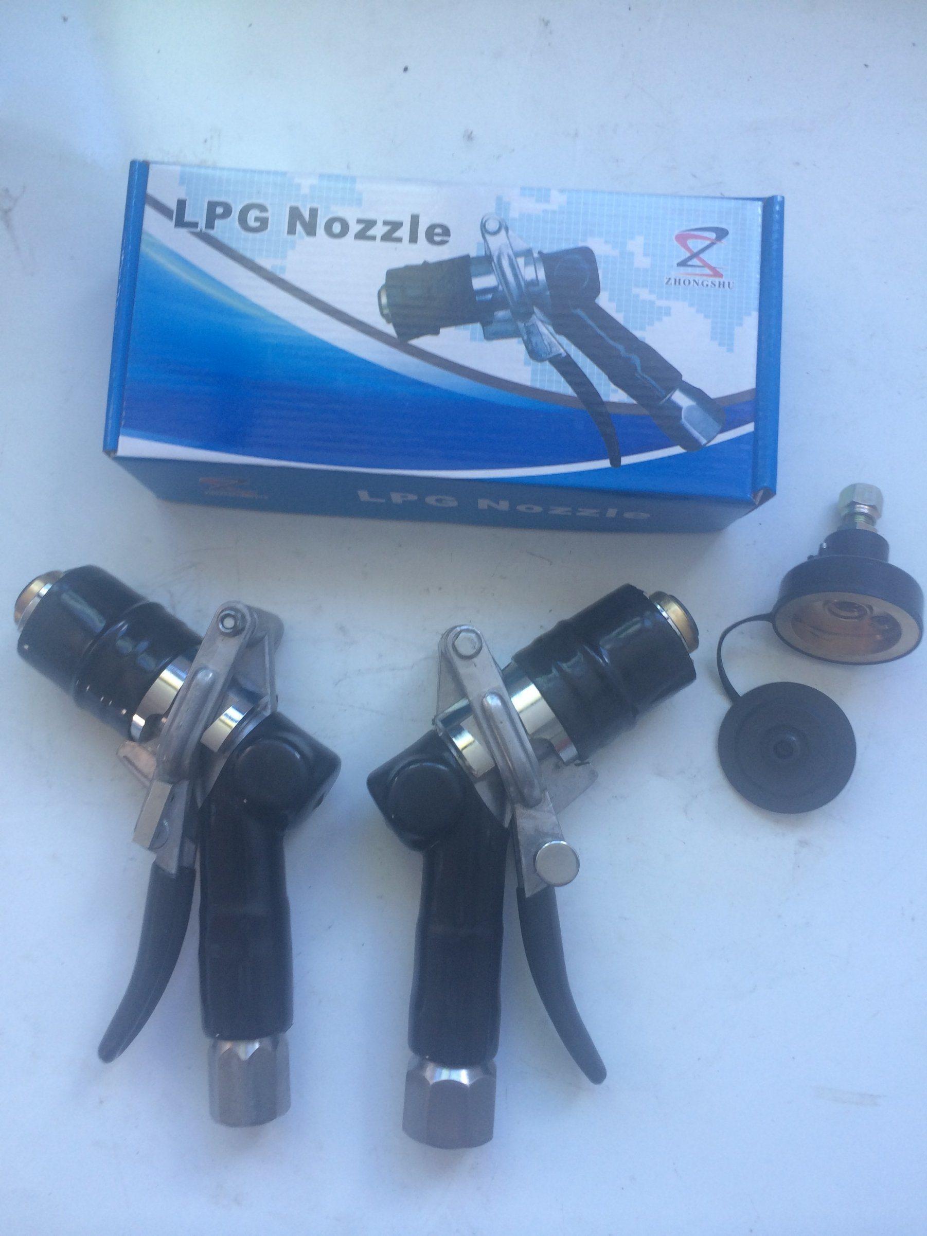Cheap LPG Nozzle