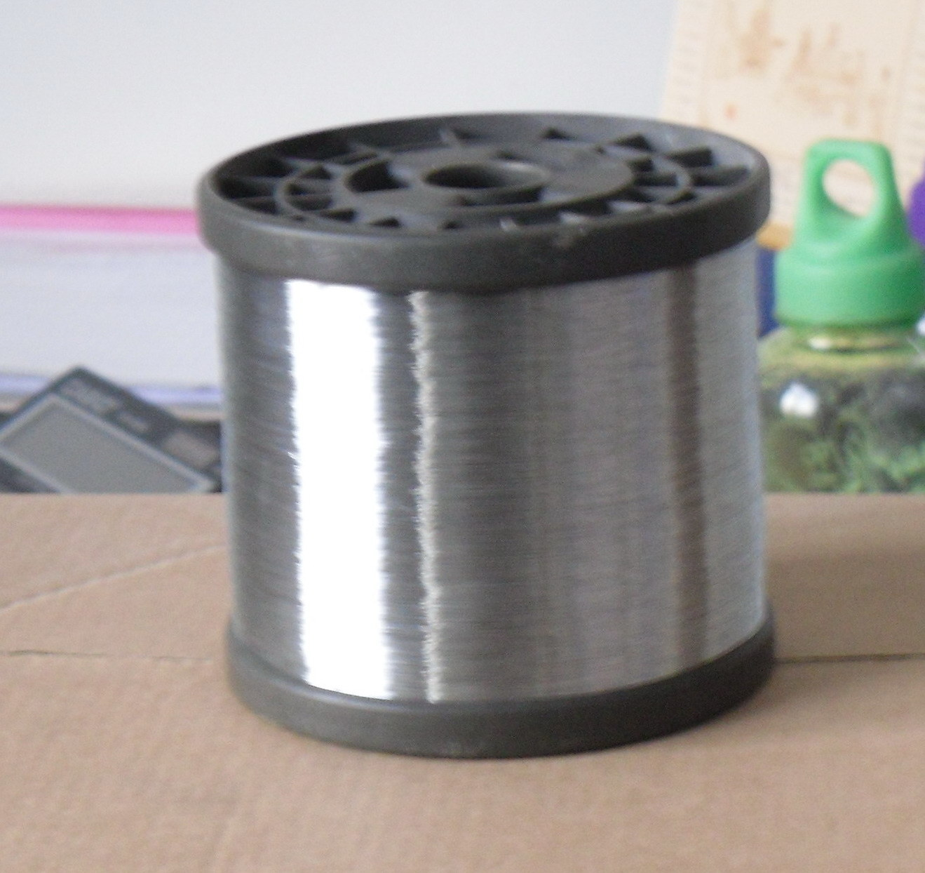 Stainless Steel 304 Wire Ss304