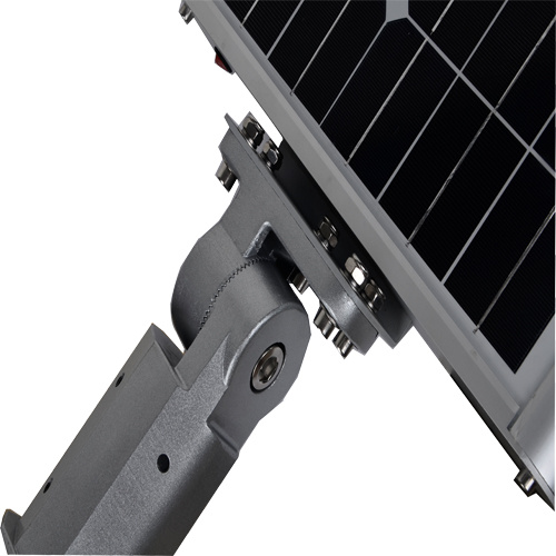 China Energy Saving LED Lamp 30m All in One Solar Street Light