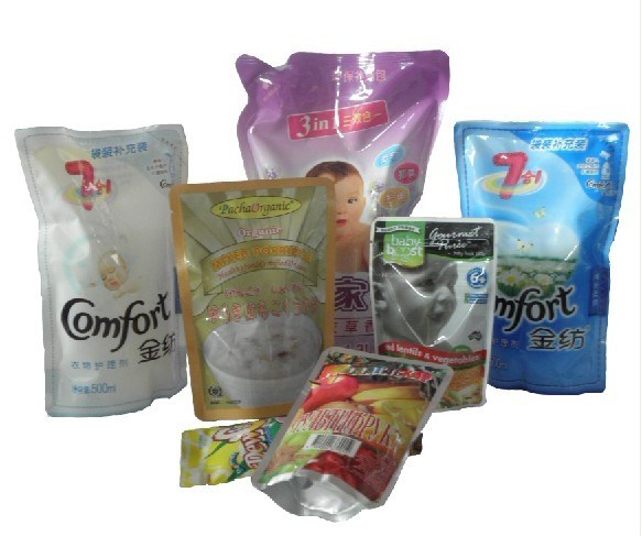 Automatic Granular Tea Packing Machine