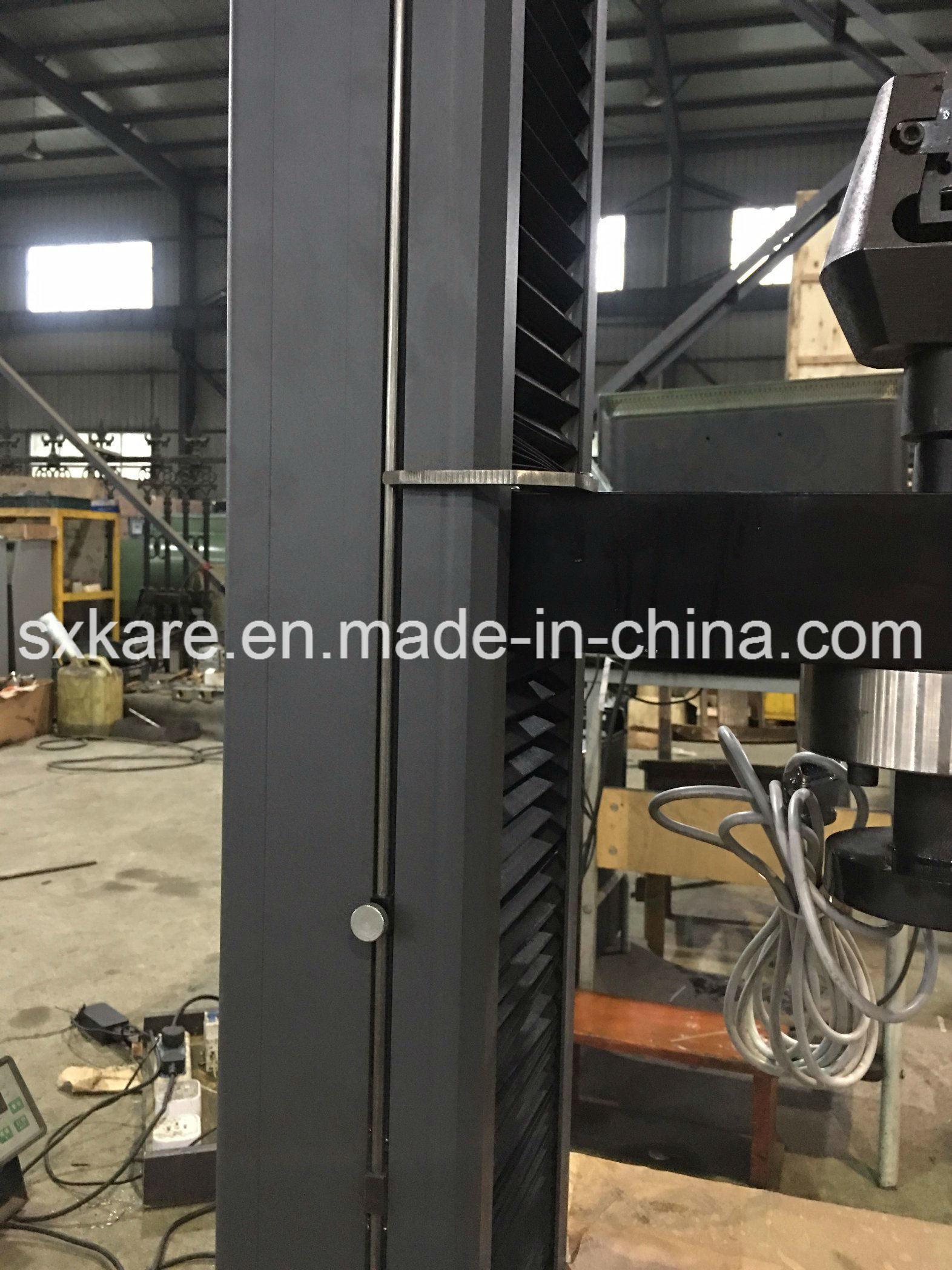 Electronic Tensile Testing Machine (CXDL-50)