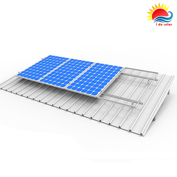 New Design All Roofing Type Solar Mounting System with AS/NZS 1170 (IDO400-0001)