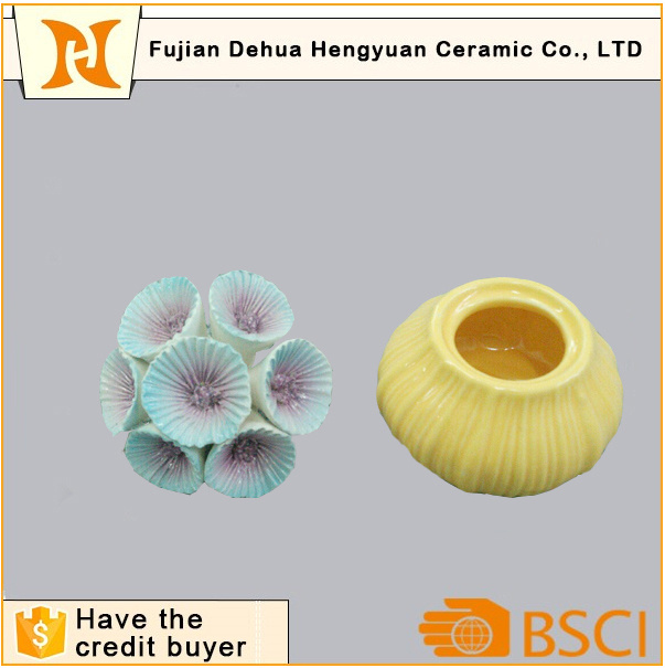Empty Ceramic Perfume Bottle Wholesale