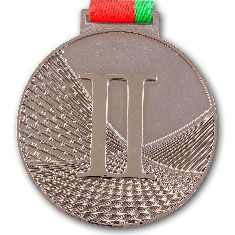 Custom Die Casting Metal Medals for Promotion (XDME-001)