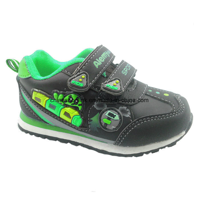 Popular Shoes, Kid Shoe, Outdoor Shoes, Sport Shoes, School Shoes