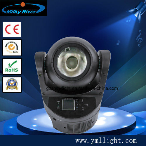 Super Mini Zoom 4X15W Moving Head LED Light