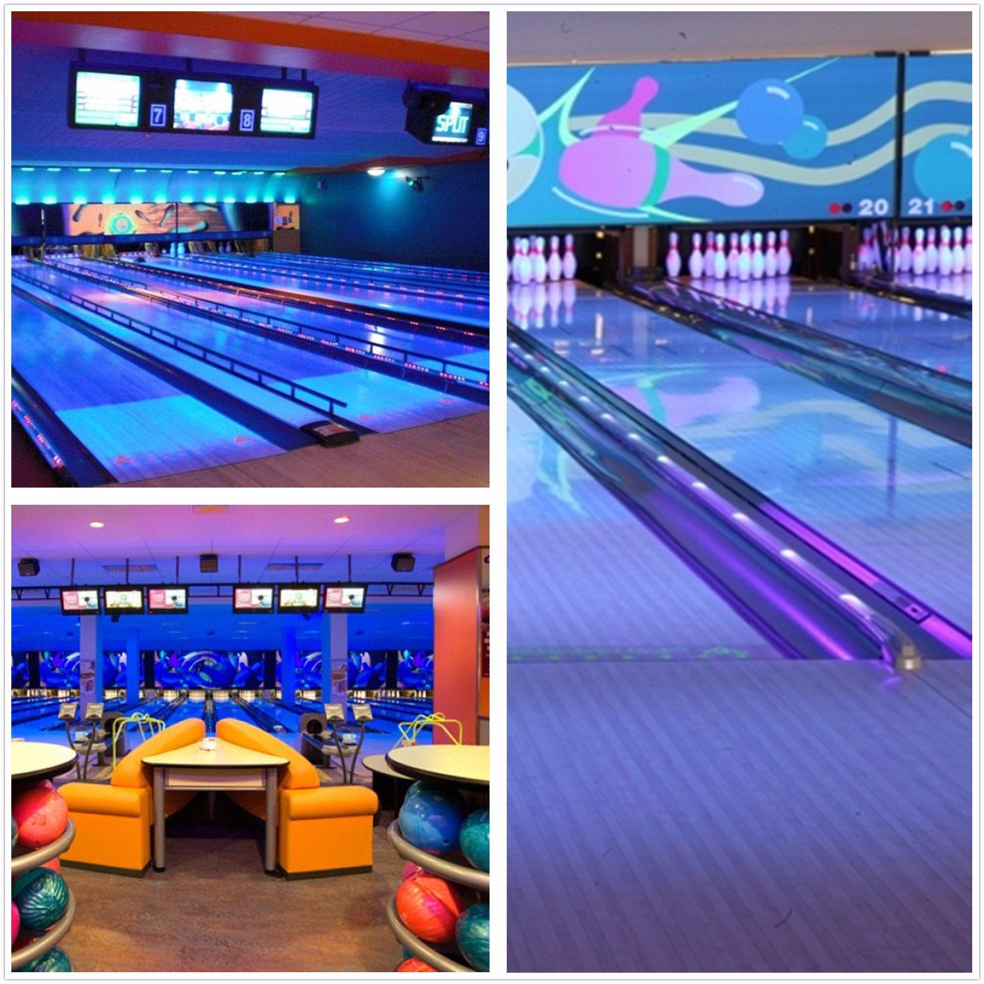 Bowling Equipment for USA Original Bowling Equipment Bowling Lane