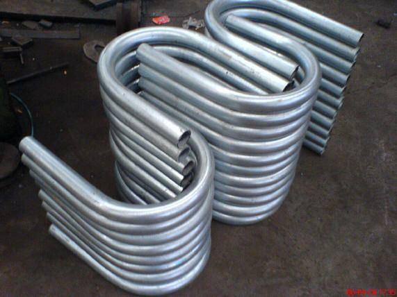 Dw89nc Numerical Control Pipe/Tube Bending Machine
