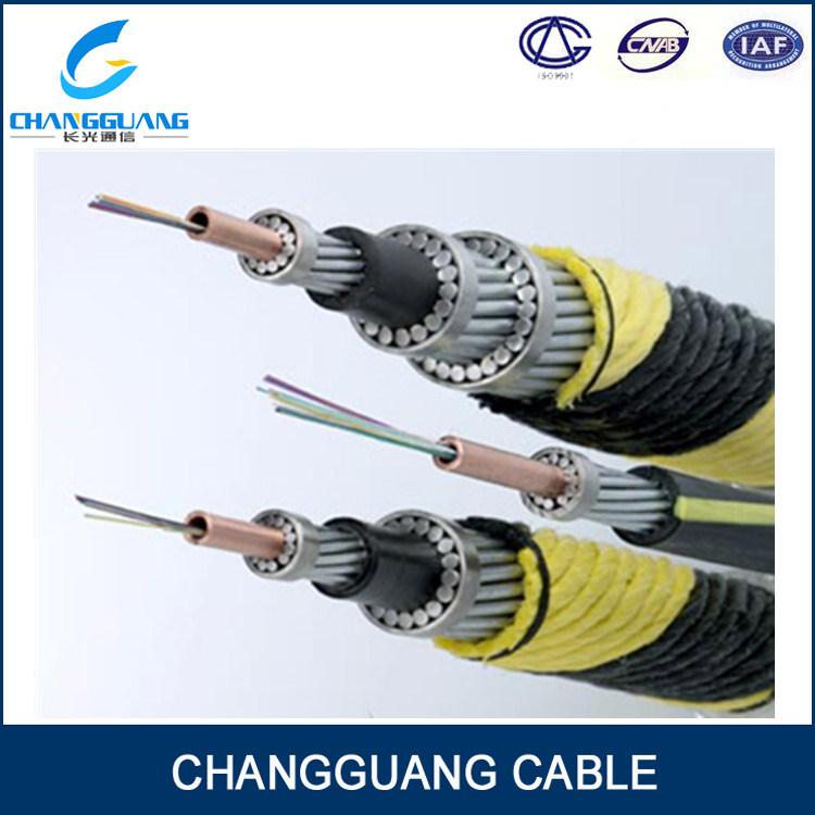Submarine Optical Fiber Cable