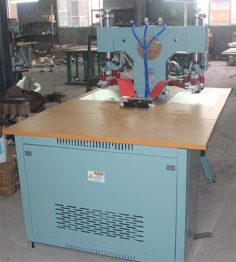 8kw Ultrasonic Plastic Welding Machine Cutting and Making (Factory Price/CE Approved)