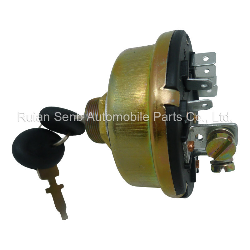 Ignition Switch for Long Tractors W/Key