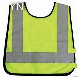 Reflective Safety Cloth for 3-10 Yeas Old Children