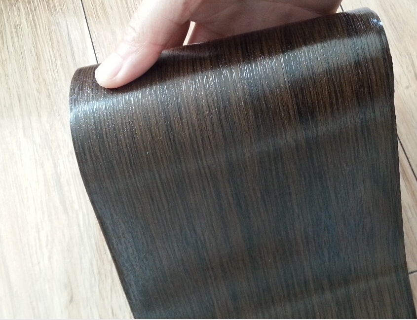 Wooden Surface Laminating Film for Window & Door System