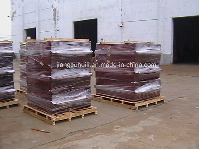 Radiator of Distribution Transformer