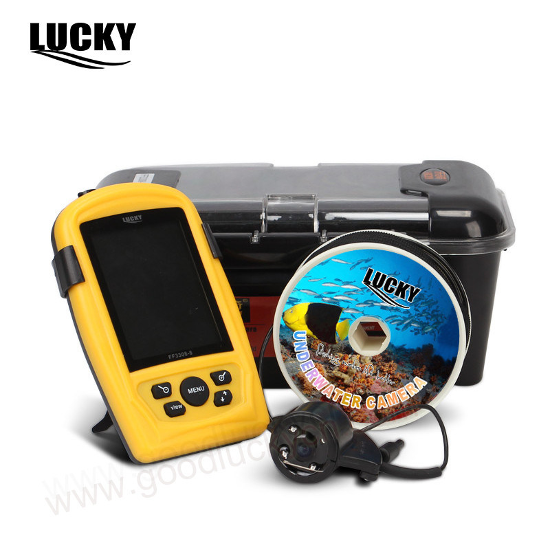 Underwater Camera Video Fish Finder (FF3308)