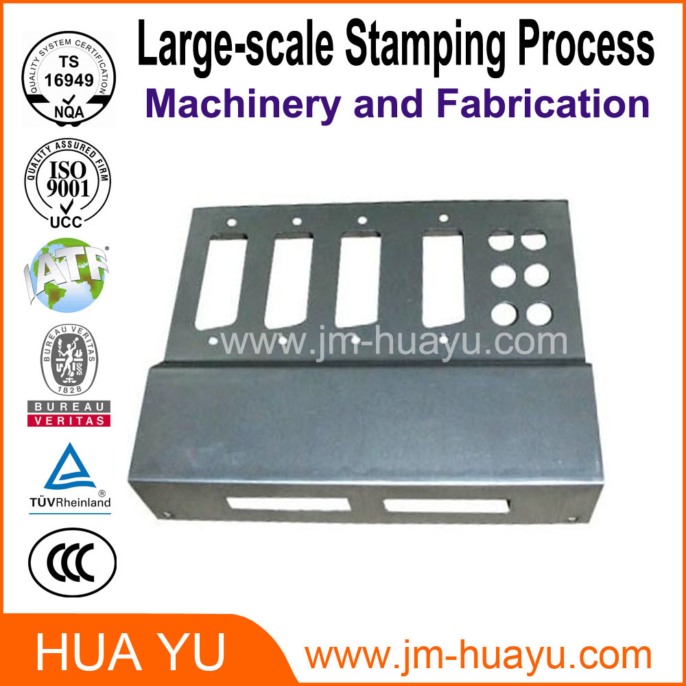 Professional Stamping Process Auto Parts