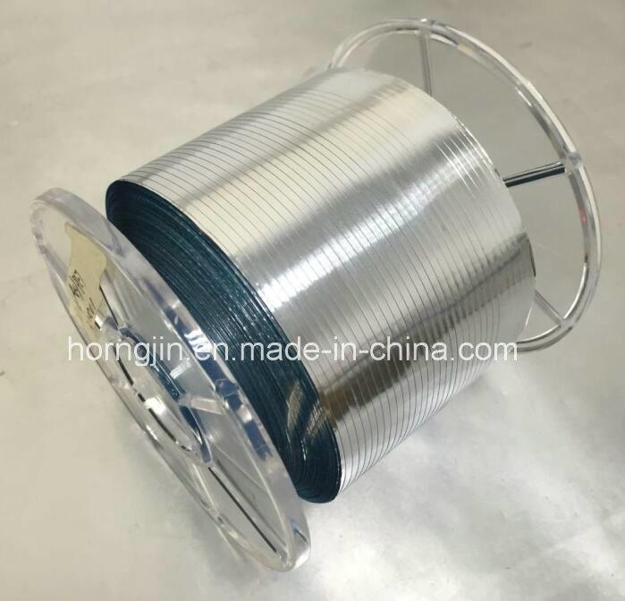 Aluminium Foil Laminated Film Pet Tape Mylar Very Fine Axis Aluminum Product