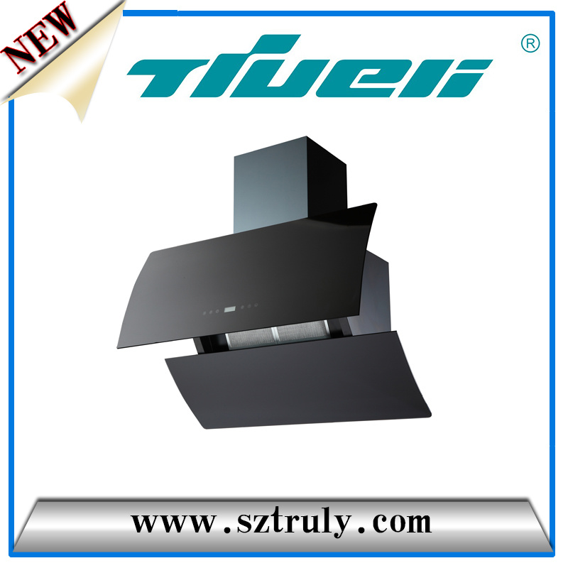 CE Extractor Hoods with Finger Touch Switch (TR91A 90)